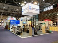 Automated Packaging Systems at Europack Global